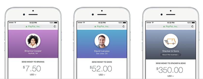 PayPal-me-iphones