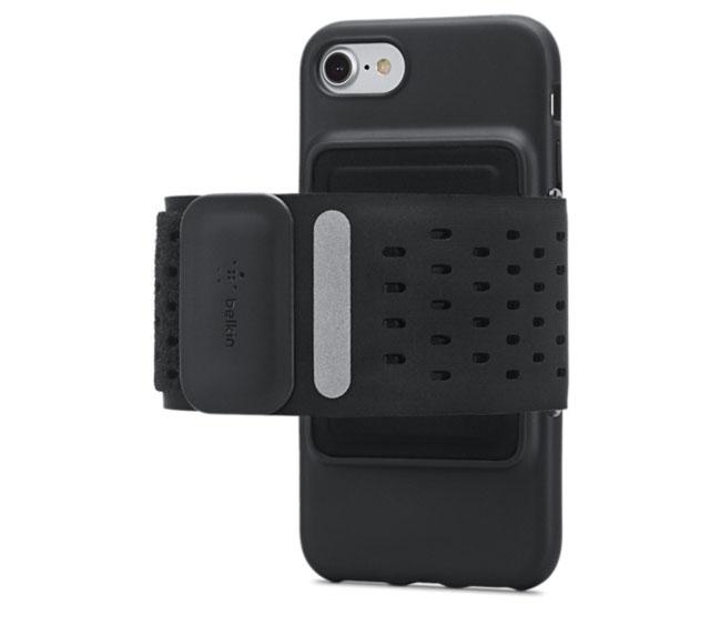 Belkin sportarmband voor iPhone