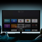 Siri op de Apple TV gebruiken.