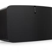 Review: Sonos Play:5 tweede generatie, piekfijn geluid voor een stevige prijs