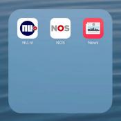Apple Nieuws-app in iOS 9.2