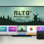 De 30 beste games voor de Apple TV