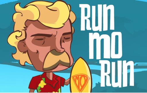 Run-Mo-Run