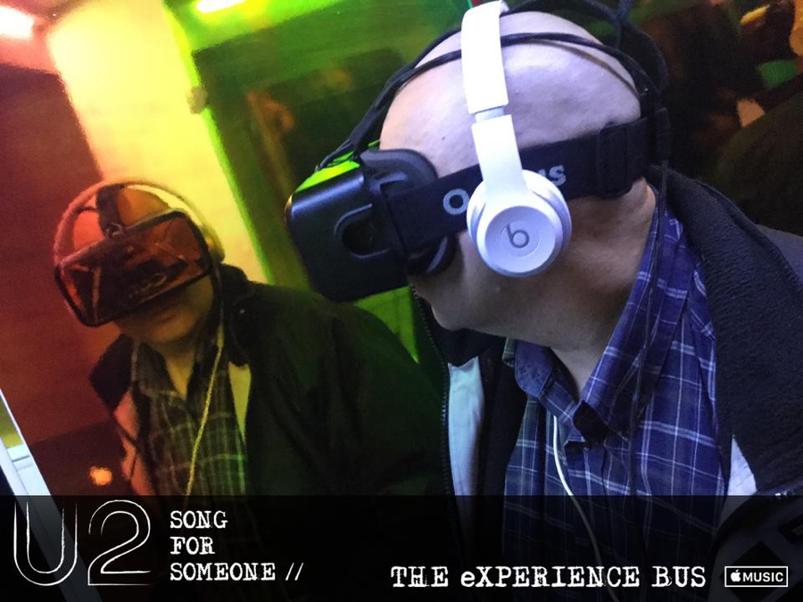 U2-VR