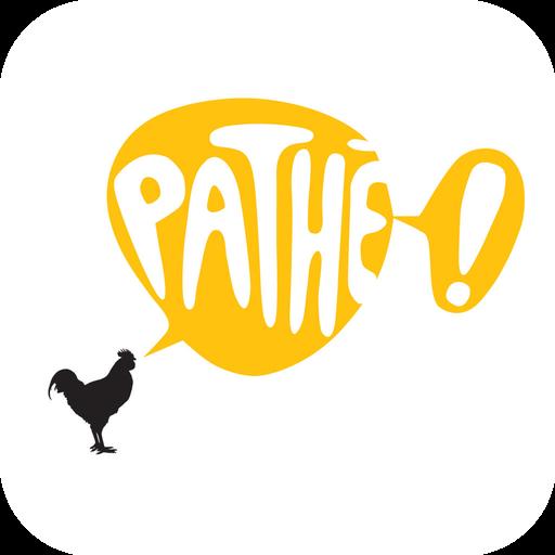 Pathe-icon