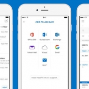 Outlook en Hotmail instellen op je iPhone, iPad en iPod touch