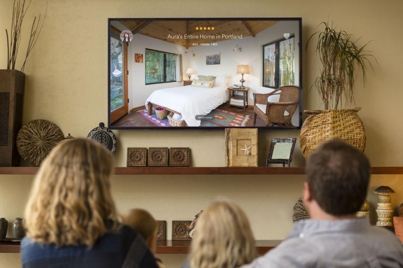 Airbnb-apple-tv