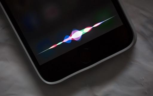 Siri op iOS