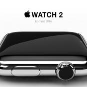 Zou jij deze Apple Watch 2 met groter scherm, camera en extra sensoren willen?