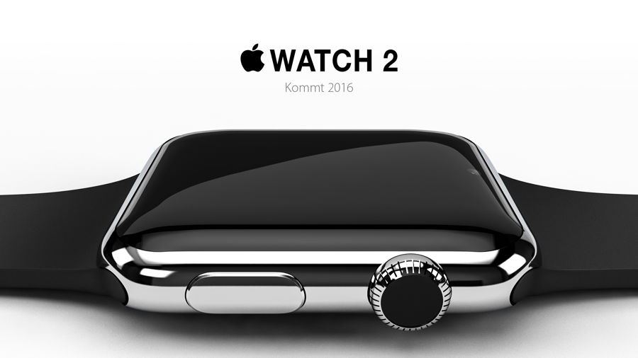 Watch-2-concept