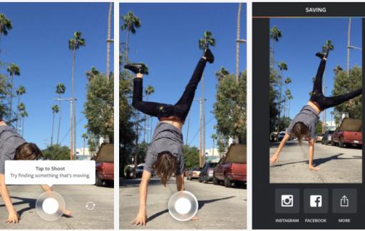 Instagram-Boomerang-Screenshot