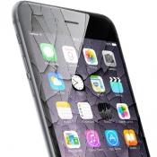 Dit Apple-idee moet barsten in je iPhone-scherm voorkomen