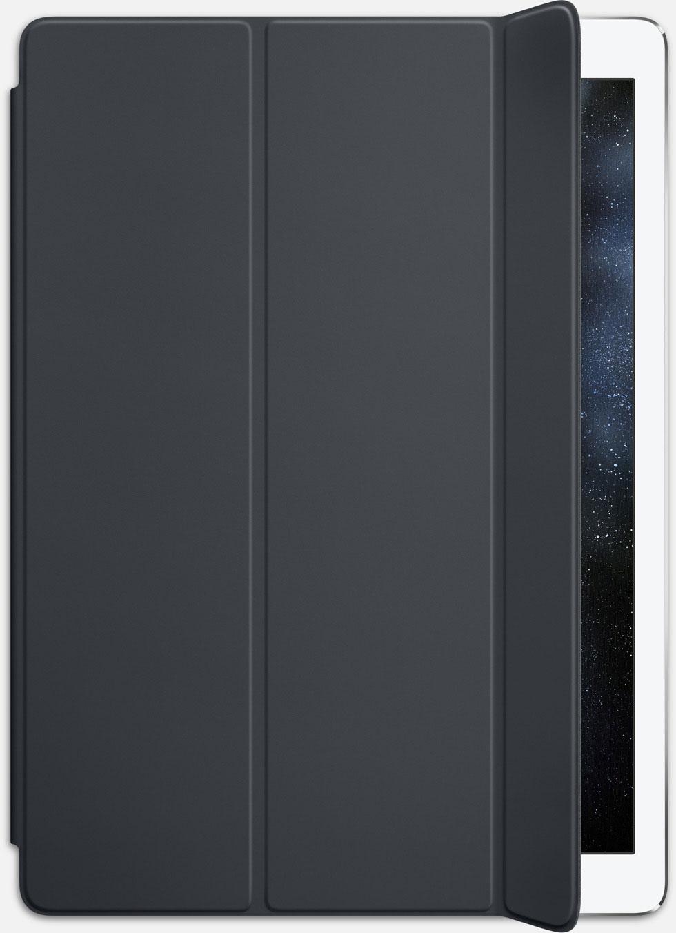 iPad Pro hoezen grijs
