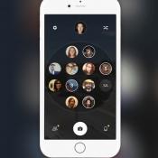 Ourglass is een klein sociaal netwerk voor je beste vrienden.