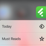 Feedly-Quick-Actions