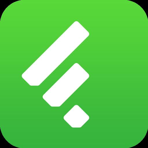 Feedly-icon