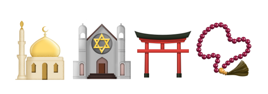 Emoji-Religie