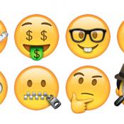 Dit zijn de beste nieuwe emoji van iOS 9.1