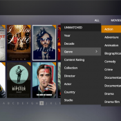 Plex Media Player voor thuisbioscoop compleet vernieuwd