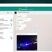 Messenger for WhatsApp voor iPad (onofficiële app)