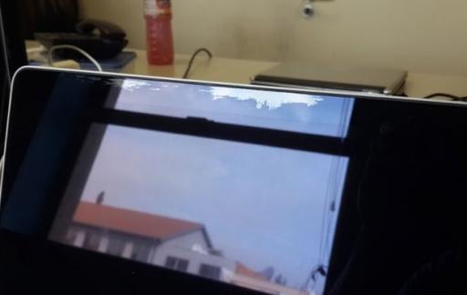 MacBook Pro schermcoating