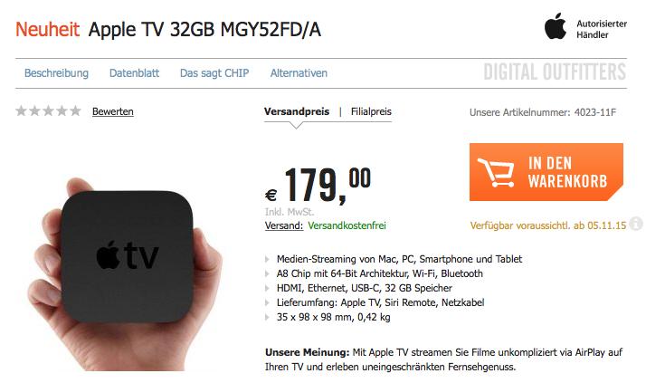 Apple-TV-webshop