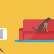 Perch verandert oude smartphones en tablets in een beveiligingscamera