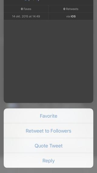 Tweetbot-3D