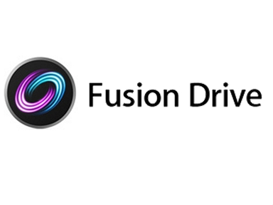 Fusion Drive-logo