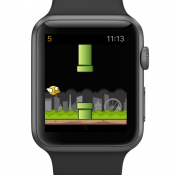 Birdie is een Flappy Bird-kloon voor je Apple Watch