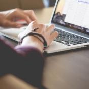 Toekomstige MacBooks kunnen Touch ID vingerafdrukscanner krijgen