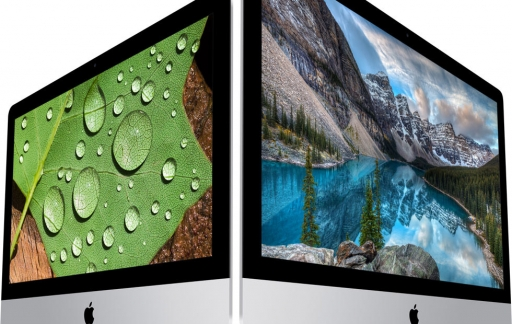 iMacs retina 2015