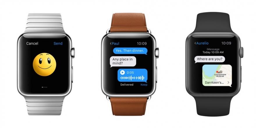 apple-watch-berichten-antwoorden