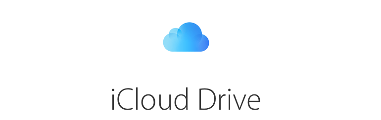 iCloud Drive-logo