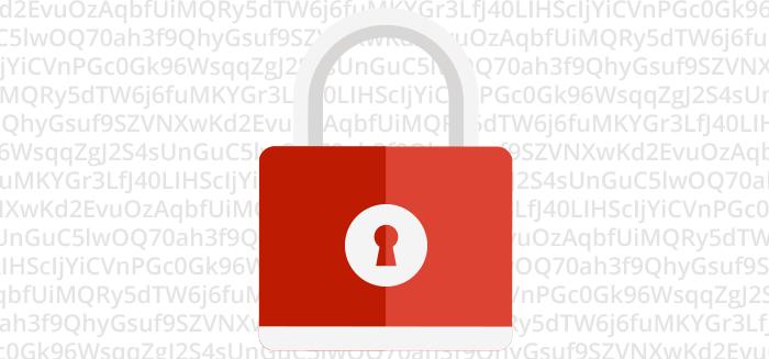 Wachtwoorden hangslot LastPass