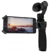 DJI onthult Osmo, een 4K steadicam voor je iPhone