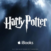 Geïllustreerde Harry Potter-boeken nu te downloaden in iBookstore