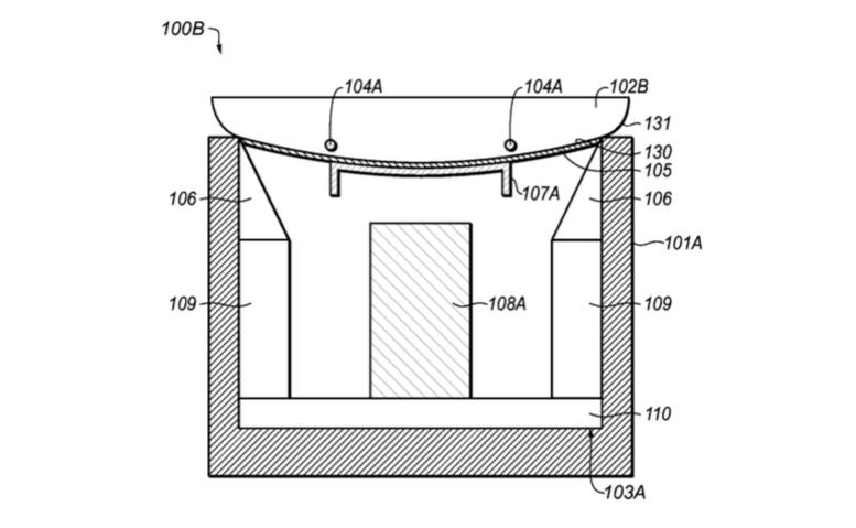 Draadloos-opladen-patent