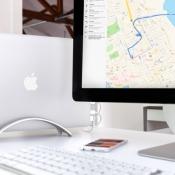 Met de nieuwe Twelve South BookArc zet je elke MacBook rechtop