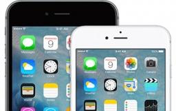 iPhone 6s en iPhone 6s Plus naast elkaar