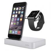 Belkin Laadstation: eerste dock met ingebouwde Apple Watch-lader