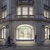 Apple Amsterdam: dit zijn de 5 vernieuwingen