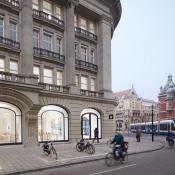 Apple Store Amsterdam organiseert workshops voor startups