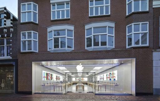 Apple Store Haarlem