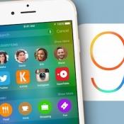 iOS 9 nu geïnstalleerd op 70% van alle actieve iOS-toestellen