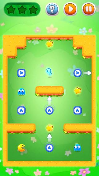 Pac-Man-Bounce