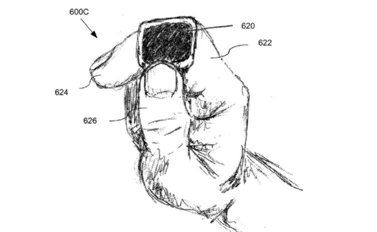 Apple-Ring-Patent