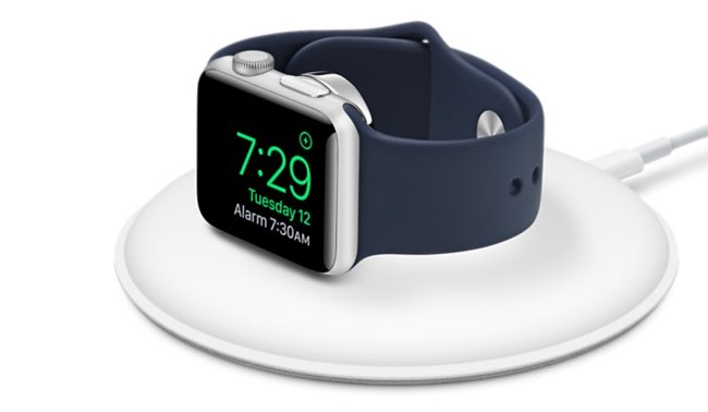 Magnetisch oplaaddock voor Apple Watch