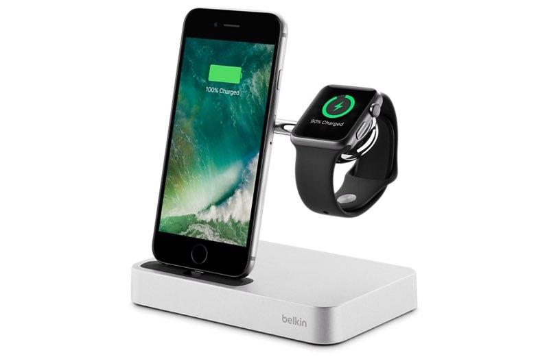 Belkin Valet Apple Watch dock