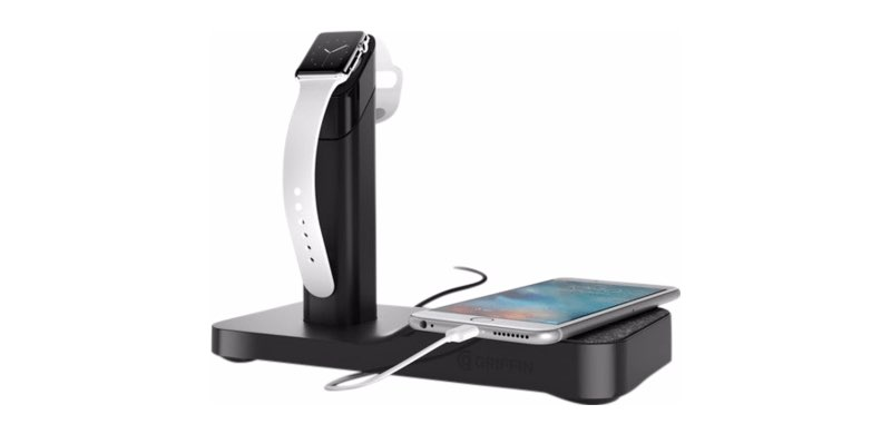 Griffin Apple Watch Charge Station